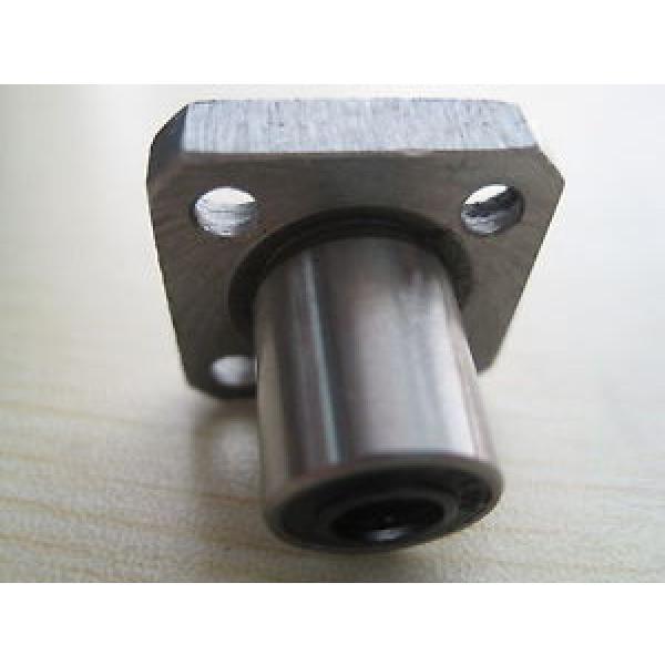 20 Original and high quality Pcs 8 mm LMK8UU Flange Router Shaft Bearing XYZ CNC LMK Series #1 image