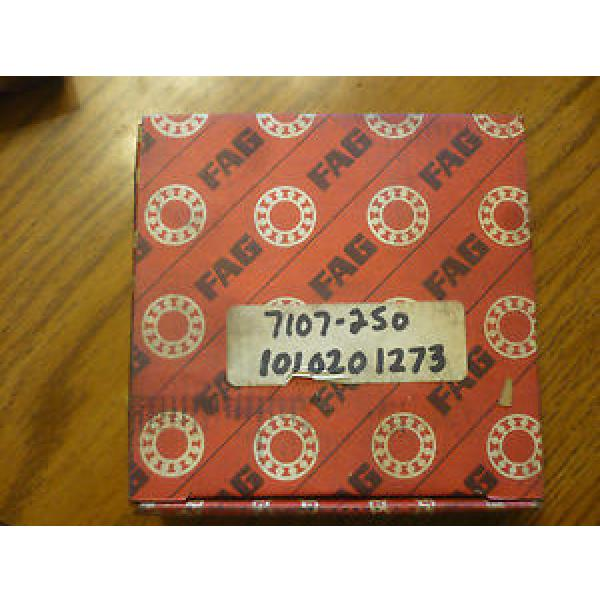 New Original and high quality 6213.2RSR.C3  Fag Bearing #1 image
