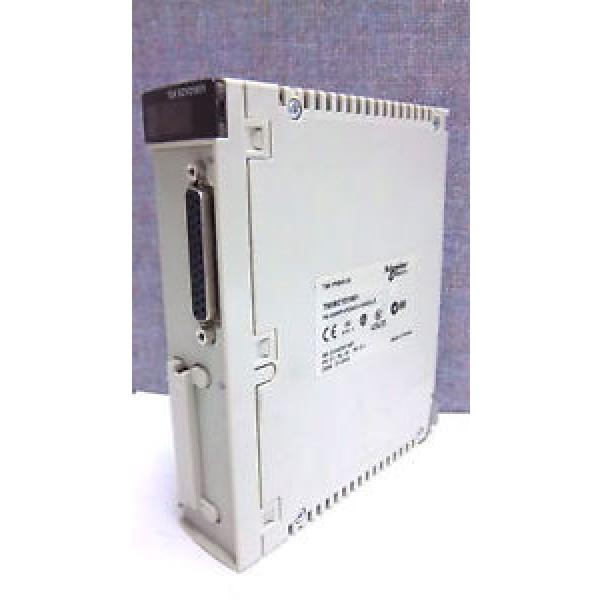 MODICON Original and high quality SCHNEIDER COMM. MODULE TSX-SCY-216-01 USED TSXSCY21601 #1 image