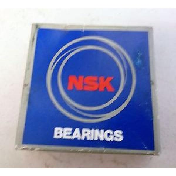 NSK 6007VVC3 BALL BEARING – NEW – D088 #1 image