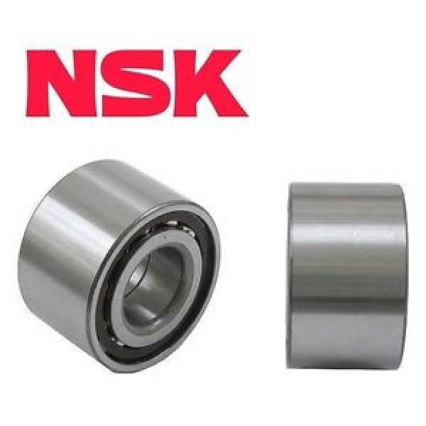 NSK Wheel Bearing WB0210 #1 image