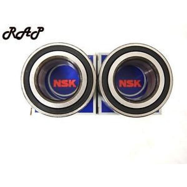 NSK Front Wheel Bearing L/R Set 99~04 HONDA ODYSSEY EX/LX 510059 #1 image