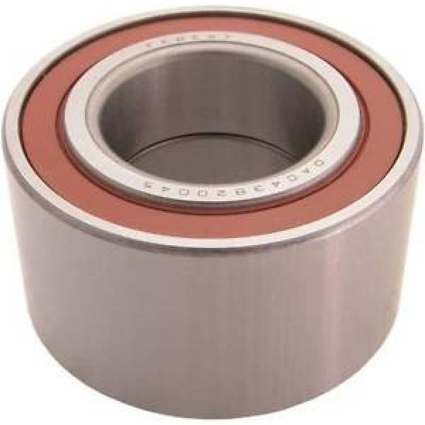 Front SKF,NSK,NTN,Timken wheel bearing 43x82x45 same as SKF J4702025 #1 image