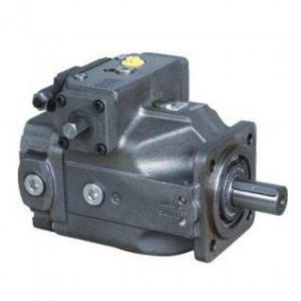 Parker Piston Pump 400481003127 PV180R1K1T1NULZ+PVAC1ECM #4 image