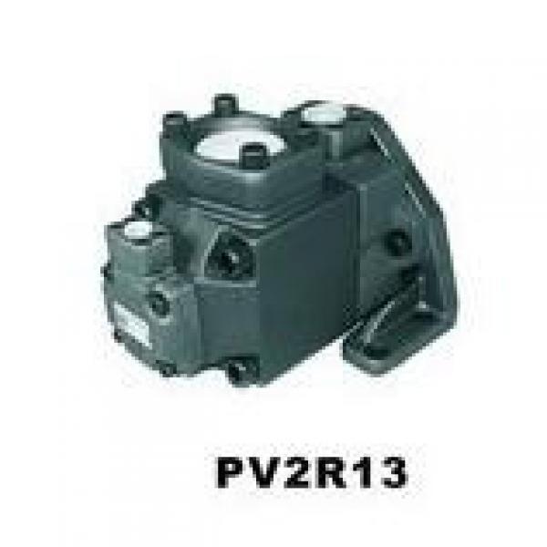 Japan Yuken hydraulic pump A10-L-R-01-C-S-12 #4 image