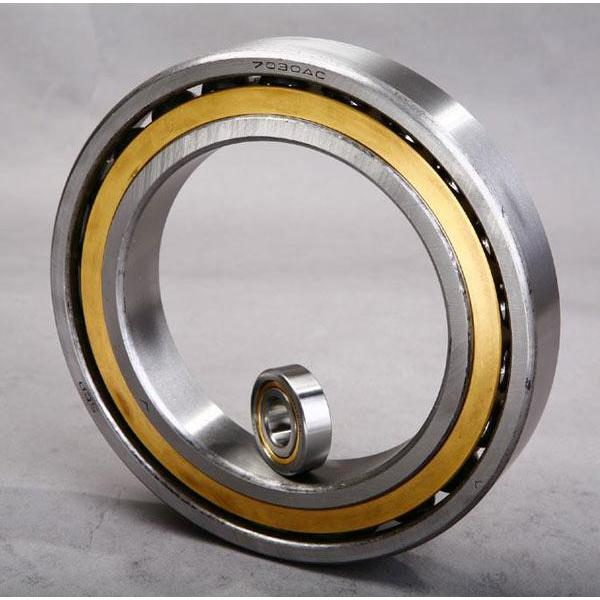 Famous brand 7204CT1GD2/GLP4 Single Row Angular Ball Bearings #3 image