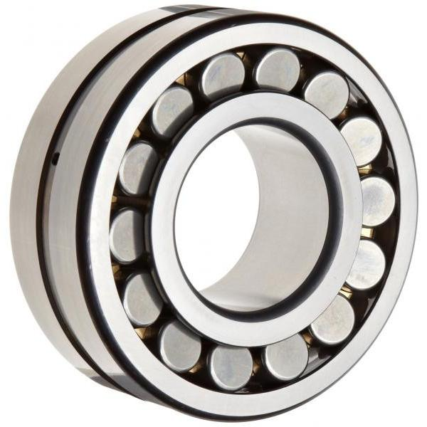 High standard 6206LLUNRC3/2A Single Row Deep Groove Ball Bearings #1 image