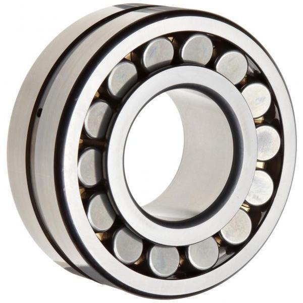 Original SKF Rolling Bearings NJ312ECM C4VA301,Single Row Cylindrical Roller =2 NSK,NTN,, KOYO Fag  Bearing #2 image