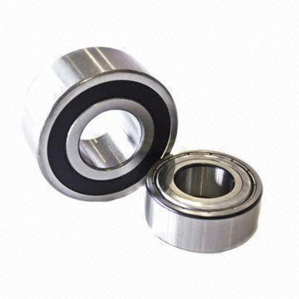 HM813810 BOWER TAPERED ROLLER BEARING CUP NSK Country of Japan #2 image