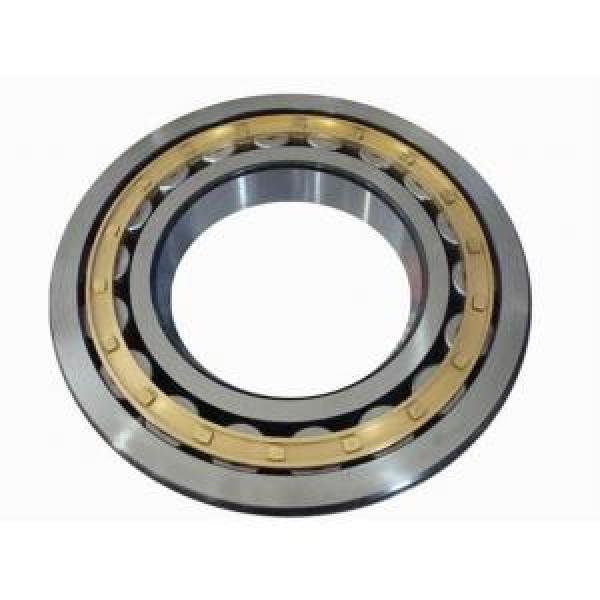 High standard 67214V Bower Max Pak Cylindrical Roller Bearings #1 image