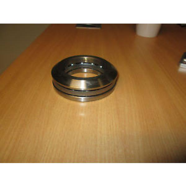 53203 – 53214 THRUST BALL BEARINGS #1 image