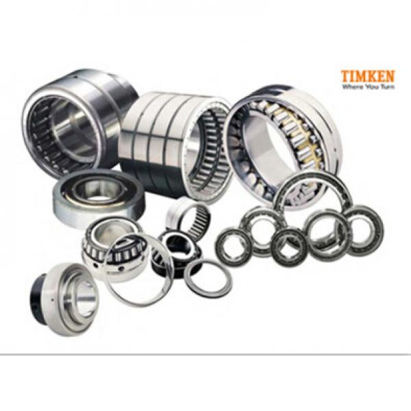 Timken  Tapered Roller Assembly JM205149 #1 image