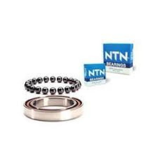NTN  Single Row Deep Groove Ball Bearings 6220LLUC3 #1 image