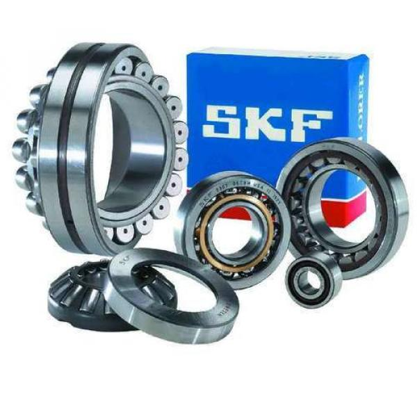 SKF  Single Row Deep Groove Ball Bearings 6211LBC3/2A #1 image