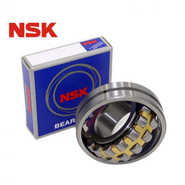 NSK Spherical Roller Bearings  22230BD1C3 #1 image