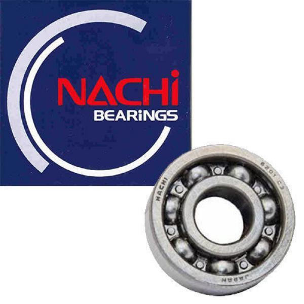 Nachi Deep Groove Ball Bearing  6212.C3 #1 image
