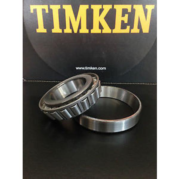 Timken LM104949/LM104911 TAPERED ROLLER #1 image