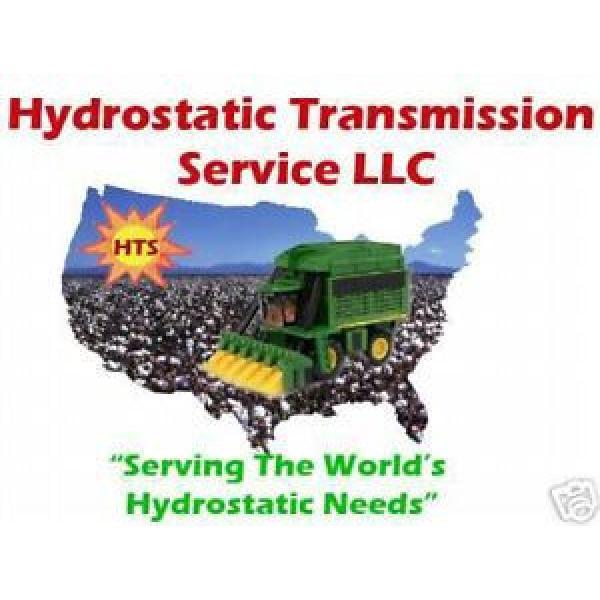 74 Sundstrand-Sauer-Danfoss Hydraulic Series CPE Pump #1 image