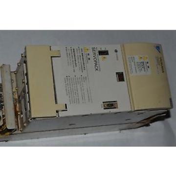 Original SKF Rolling Bearings Siemens Yaskawa 3PH 18.6kW Converter Model: CIMR-MR5N2015   VS-656-MR5