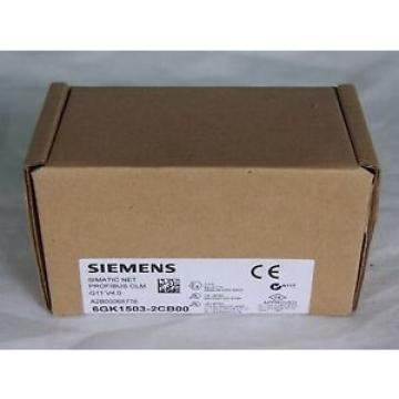 Original SKF Rolling Bearings Siemens Profibus OLM 6GK1503-2CB00 1PC NEW IN  BOX