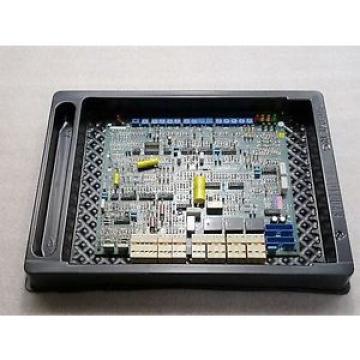 Original SKF Rolling Bearings Siemens 6RA8261-2EA00 Karte < ungebraucht > in geöffneter  OVP