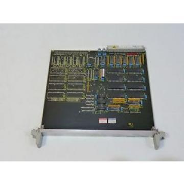 Original SKF Rolling Bearings Siemens Simadyn 6DD1611-0AE0 MM21 Memory Modul E Stand  B
