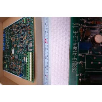Original SKF Rolling Bearings Siemens C98043-A1004 L2-E  11