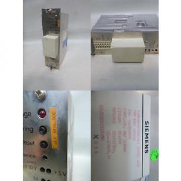 Original SKF Rolling Bearings Siemens 6EV3054-0DC, G24 G5/25WRGD top  condition