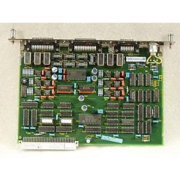 Original SKF Rolling Bearings Siemens 6FX1123-7AA02 Sinumerik Servo Interface E Stand  B
