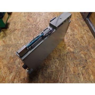 Original SKF Rolling Bearings Siemens SIMODRIVE 6SC 6110 6AA00 Vorschub Modul  Vorschubmodul