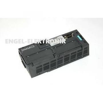 Original SKF Rolling Bearings Siemens Sinamics Control Unit 6SL3243-0BB30-1HA1 CU230P-2  6SL3243-0BB30-1HA1