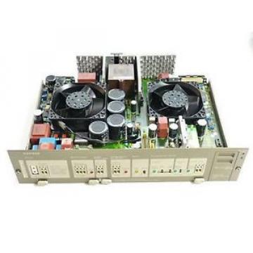 Original SKF Rolling Bearings Siemens 6ES5955-3LF12  Stromversorgung