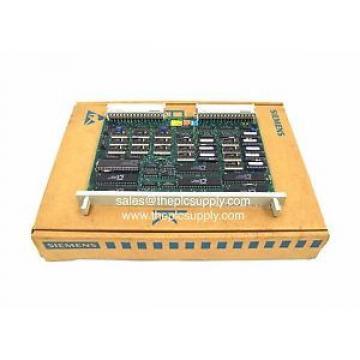 Original SKF Rolling Bearings Siemens Boxed S5 6ES5924-3SA11 CPU Module  6ES59243SA11