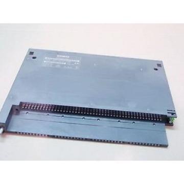 Original SKF Rolling Bearings Siemens S7  6ES7431-7KF10-0AB0  Analogeingabe