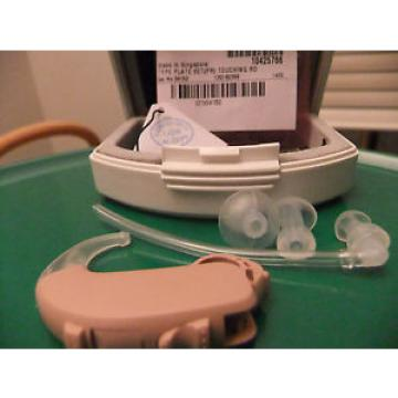 Original SKF Rolling Bearings Siemens new digital hearing aid for moderate to severe  hearing