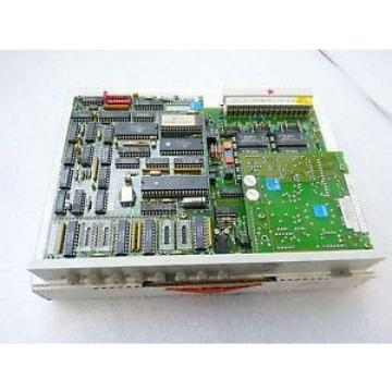 Original SKF Rolling Bearings Siemens Teleperm M 6DS1700-8BA E1 mit C79458-L442-B5 = ungebraucht in orig.  Ver