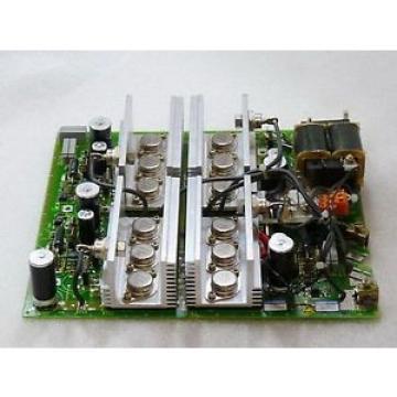 Original SKF Rolling Bearings Siemens 6RB2025-0FA01 Simodrive Leistungsteil < ungebraucht  >