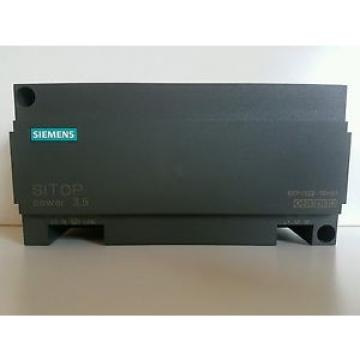 Original SKF Rolling Bearings Siemens Simatic S7 – Sitop Power Supply 3,5A –  6EP1332-1SH31