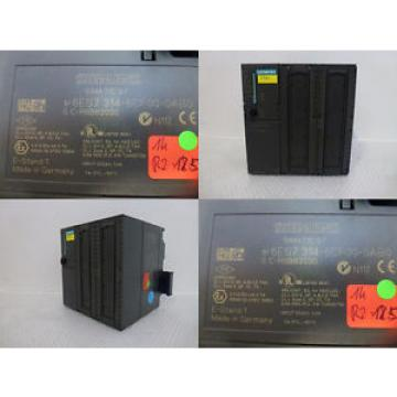 Original SKF Rolling Bearings Siemens 6ES7314-6CF00-0AB0 + 6ES7953-8LJ00-0AA0, 6ES7  314-6CF00-0AB0