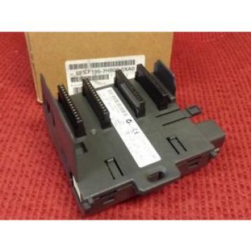 Original SKF Rolling Bearings Siemens – P/N: 6ES7 195-7HB00-0XA0 – Simatic S7 Module –  NEW