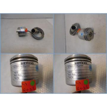 Original SKF Rolling Bearings Siemens 6FC 9320-3CB, Rotary  Encoder