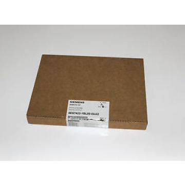 Original SKF Rolling Bearings Siemens Simatic 6ES7422-1BL00-0AA0 6ES7 422-1BL00-0AA0 Digitalausgabe NEU  NEW