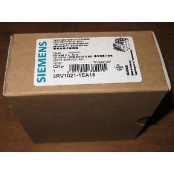 Original SKF Rolling Bearings Siemens Motor protection circuit breaker 3RV1021-1EA15  3RV10211EA15