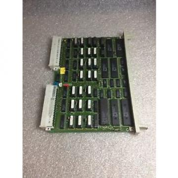 Original SKF Rolling Bearings Siemens G-TOP-1 6ES5924-3SA12 CPU  MODULE