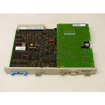 Original SKF Rolling Bearings Siemens Teleperm M 6DS1731-8RR Board E Stand  7