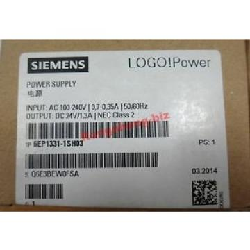 Original SKF Rolling Bearings Siemens 1PC NEW IN BOX Power Supply 6EP1331-1SH03  6EP13311SH03