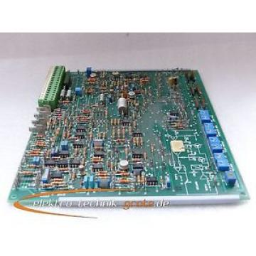 Original SKF Rolling Bearings Siemens C98043-A1004-L2-E VS-Regler  Karte