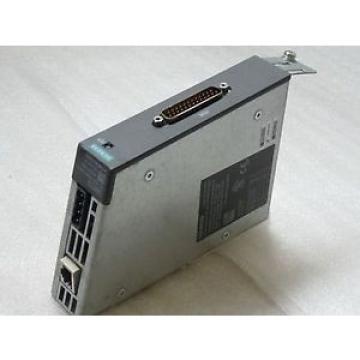 Original SKF Rolling Bearings Siemens 6SL3055-0AA00-5BA3 Sinamics Sensor Module  SMC20