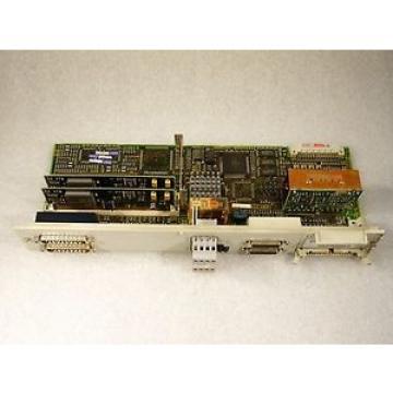 Original SKF Rolling Bearings Siemens 6SN1118-0DM21-0AA0  Regelungseinschub