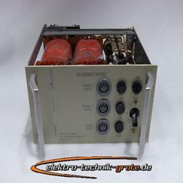 Original SKF Rolling Bearings Siemens C79451-A3260-A20 Teleperm Power Supply E Stand  3